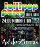 Llolipop Party con As de Zorras