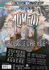 Aliment + Cross Echeyde
