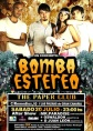 Bomba Estereo en The Paper Club