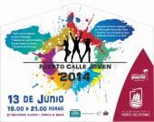 Puerto Calle Joven 2014
