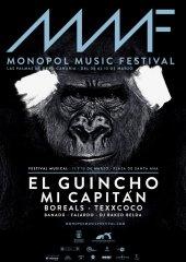 Cartel Monopol Music Festival 2016